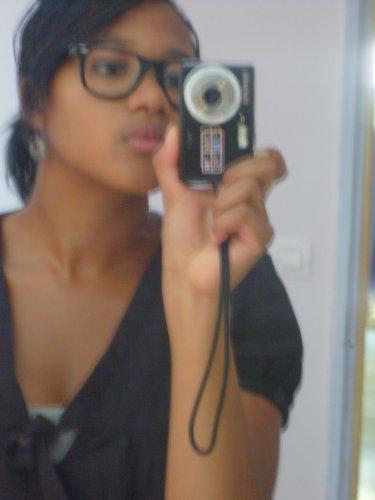 ♥  _   Lydie Ou Bien Wassila ...