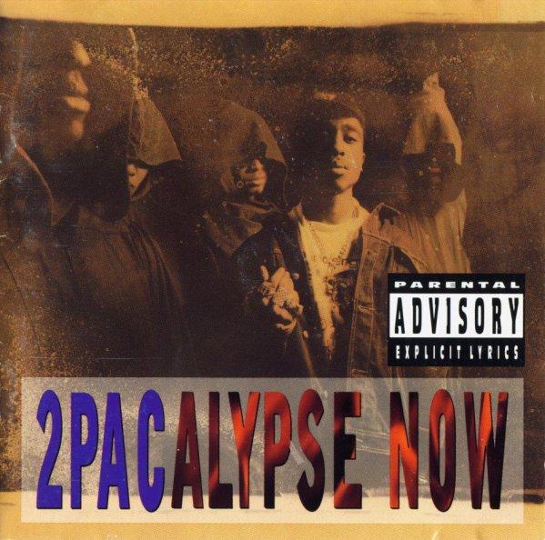 Chronique : 2PACALYPSE NOW