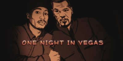 One Night In Vegas : 7 Septembre 1996