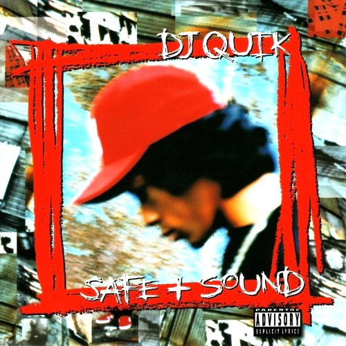 DJ QUIK - Safe + Sound :