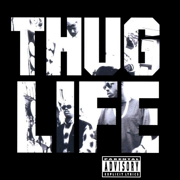 Chronique (Pt1) : THUG LIFE VOLUME 1