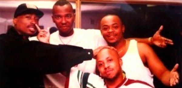 MC Breed évoque leur collaboration et le bourreau de travail qu'était 2Pac :