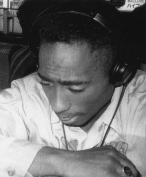 200eme Article : La vie de 2Pac retracé en musique...