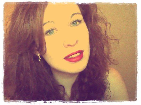 La beauté d'une femme réside dans ses yeux et dans son c½ur