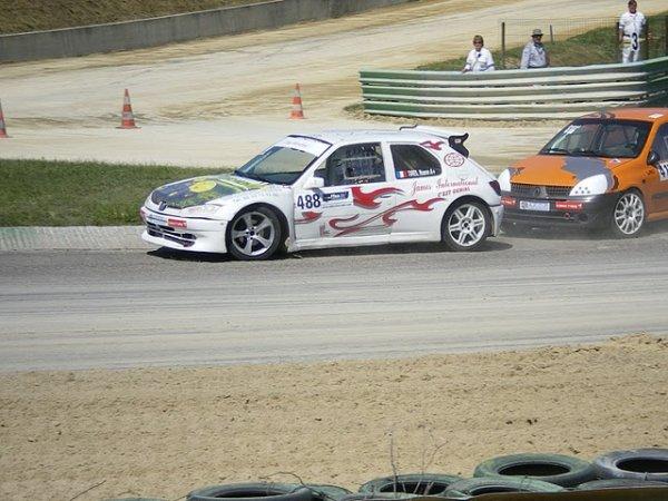 Rallycross De Châteauroux