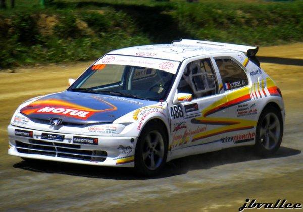 Faleyras 2011