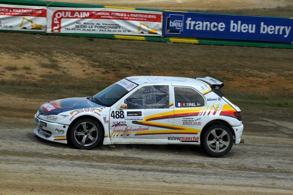 Chateauroux 2011