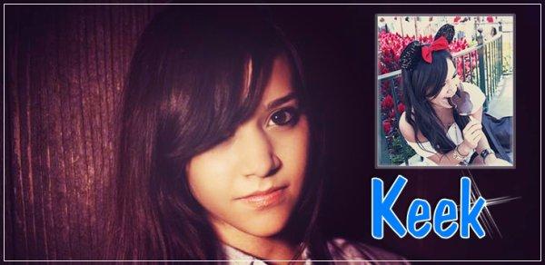 Nouvelles photos et vidéos sur Keek