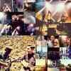 Nouvelles photos postées sur le Instagram de Megan, puis des vidéos de Ryan.