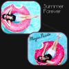 • Le prochain single de Megan se nomme Summer Forever,  il sortira le 28/05 !
