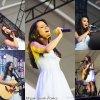• Megan au Festival Circuit Fest 2013 aux Philippines