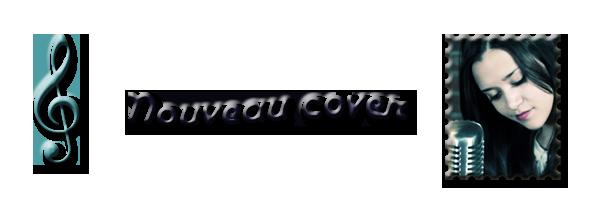 • Nouveau cover en collaboration avec Tiffany Alvord et Eppic
