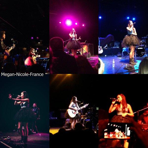 • Nouvelles photos et vidéos pendant le Boyce Avenue Tour