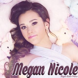 Ta source sur la talentueuse Megan Nicole
