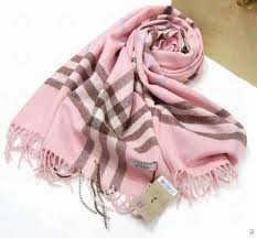 FOULARD BURBURRY