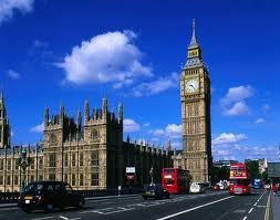 Chapitre 1: Arrivé à Londres