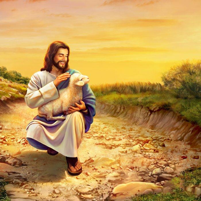 Le salut de Dieu tout-puissant