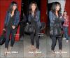 .23.04.2011 - Dans la soirée du 23 Jessica était de sortie à Hollywood avec une des ses amies_____ TOP OU FLOP? J'aime beaucoup sa tenue, elle est magnifique  je le re-dis sa coiffure lui va bien, mais ses chaussures spéciales mais belle TOP. .