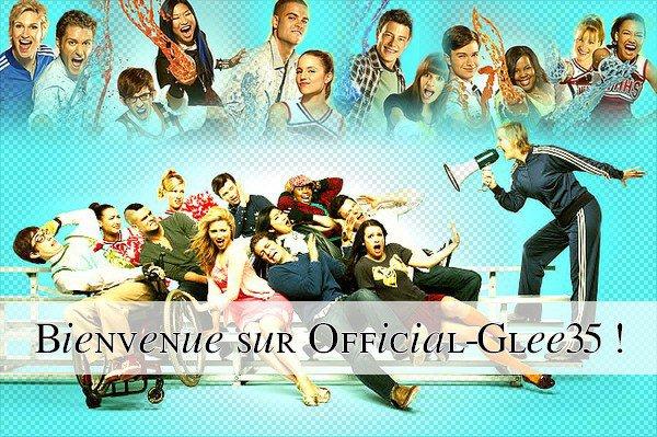 0fficial Glee :D