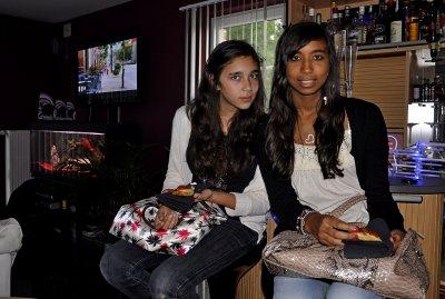Natacha && Moi