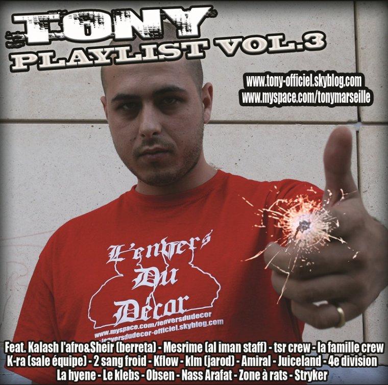 playlist 3 (2007) - clik sur l'image puis sur le lien pour telecharger