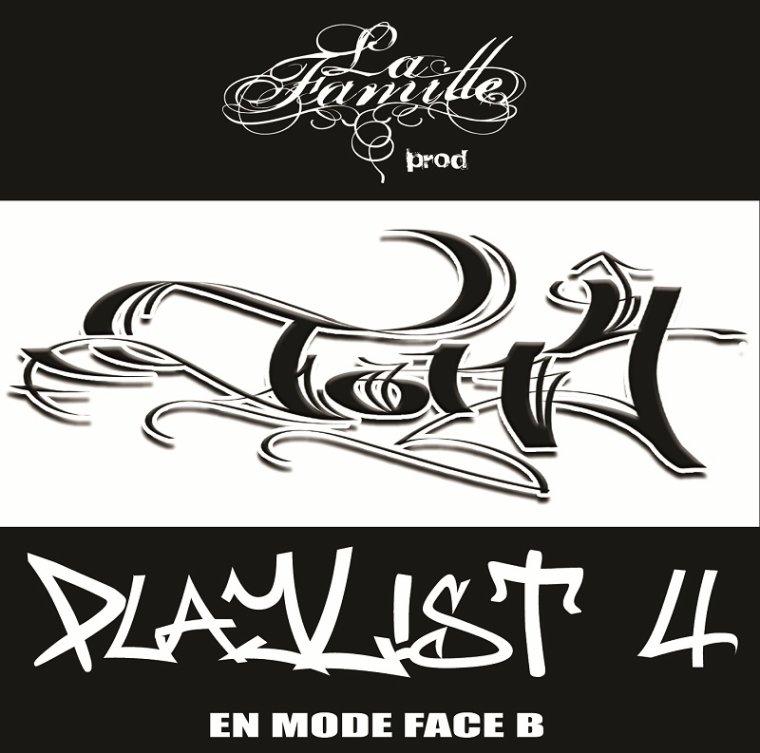 playlist 4 (2008) - clik sur l'image puis sur le lien pour telecharger