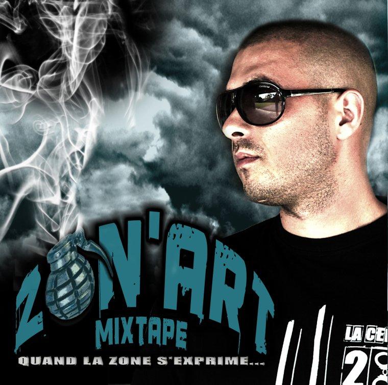 zon'art mixtape (2012) - clik sur l'image puis sur le lien pour telecharger