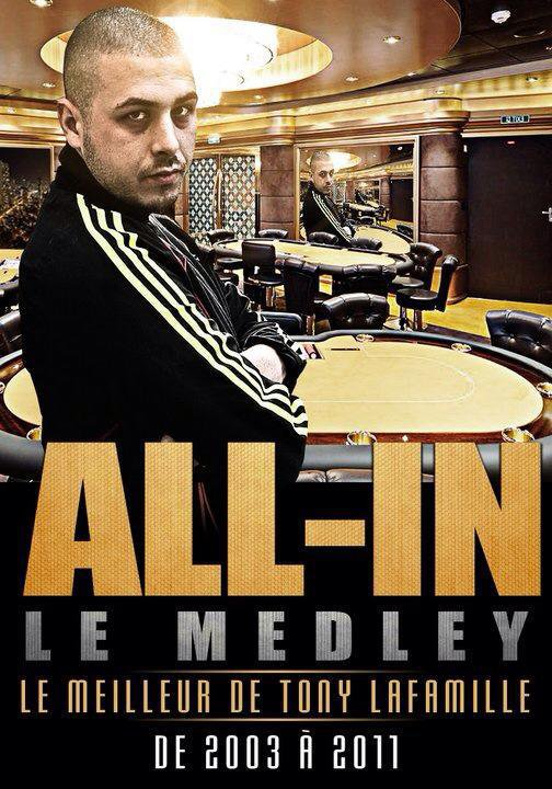 all-in le medley / on entendra plu