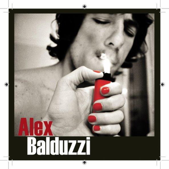 """E.P. et CONCERTS  d""""Alexandre Balduzzi"""