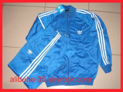 adidas homme vintage survetement