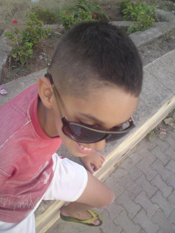 """OoO*=_""""/     mOuAd w nAkW El     BaKKaRi      /''_=*OoO"""