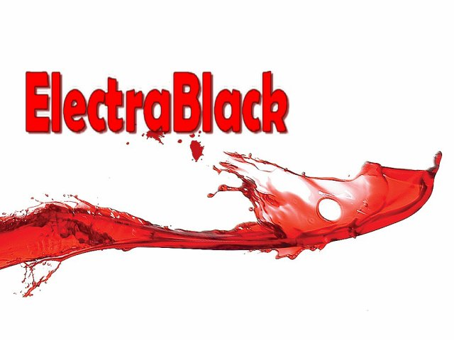 ElectraBlack