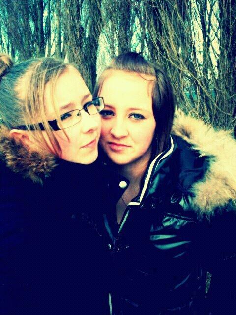 ♥♥♥♥♥♥  On ne remplace pas une meilleure amie   ♥♥♥♥♥♥