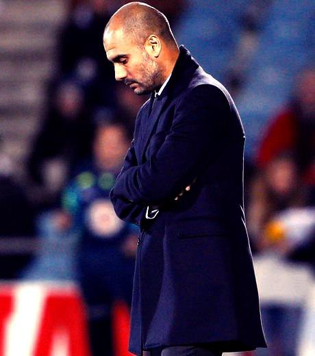 Villareal 0 - 0 Fc Barcelone