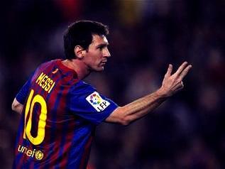 Fc Barcelone 2 - 1 Real Sociedad