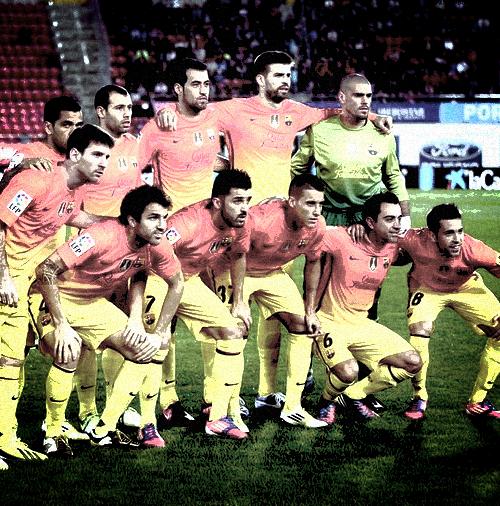 Lionel Messi dépasse Pelé et le Barça bat Majorque (2-4).