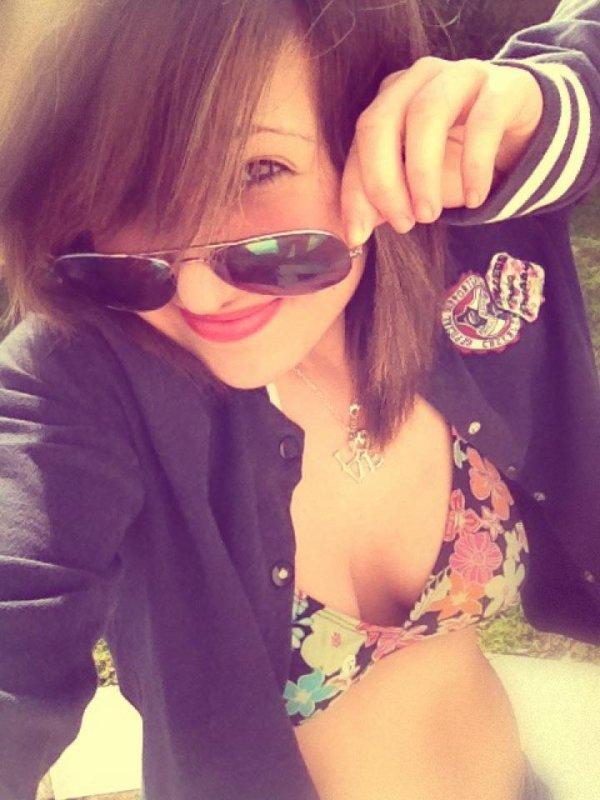 Vivement l'été wsh♥♥!!