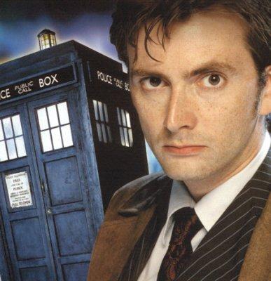 Synopsis de doctor who