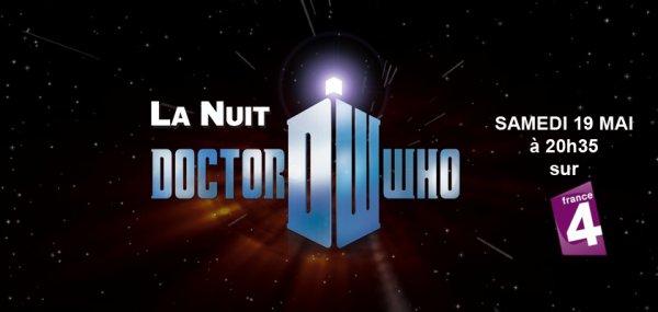 Passez toute une nuit avec le docteur ...