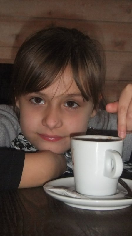 Laurine (Ma tite soeur)