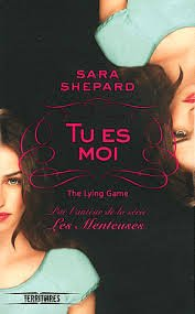 Lecture en cours: The lying game