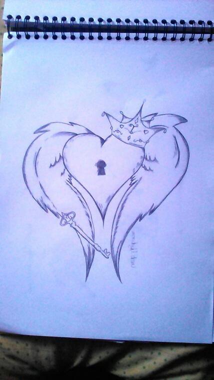 Dessin (coeur)