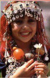 100%Chleuh  Maroc ~Tunisie ~Algerie