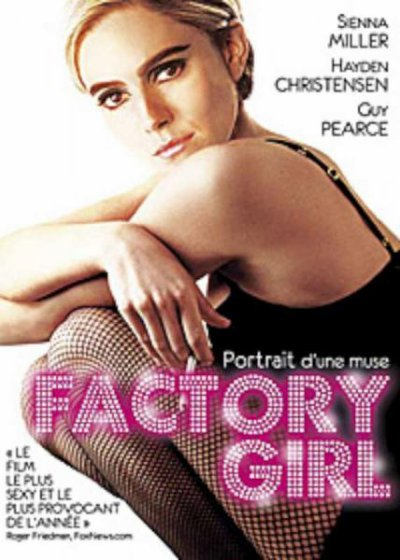 """Factory girl"""