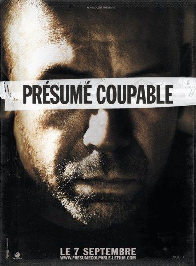 """""""Présumé coupable"""" de Garenq"""
