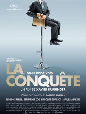 """""""La conquête"""""""