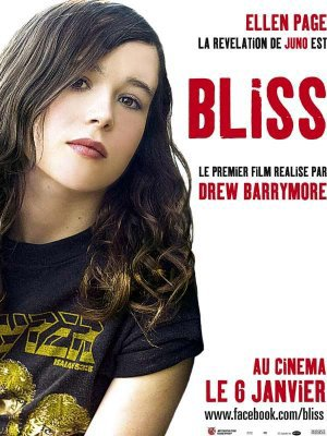 """Bliss"" de Drew Barrymore"