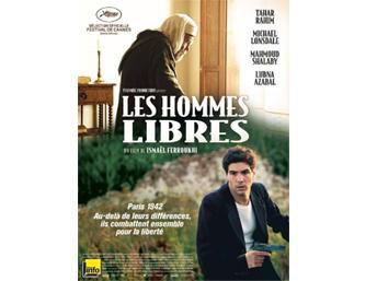 """Les hommes libres"" d'Ismaël Ferroukhi"