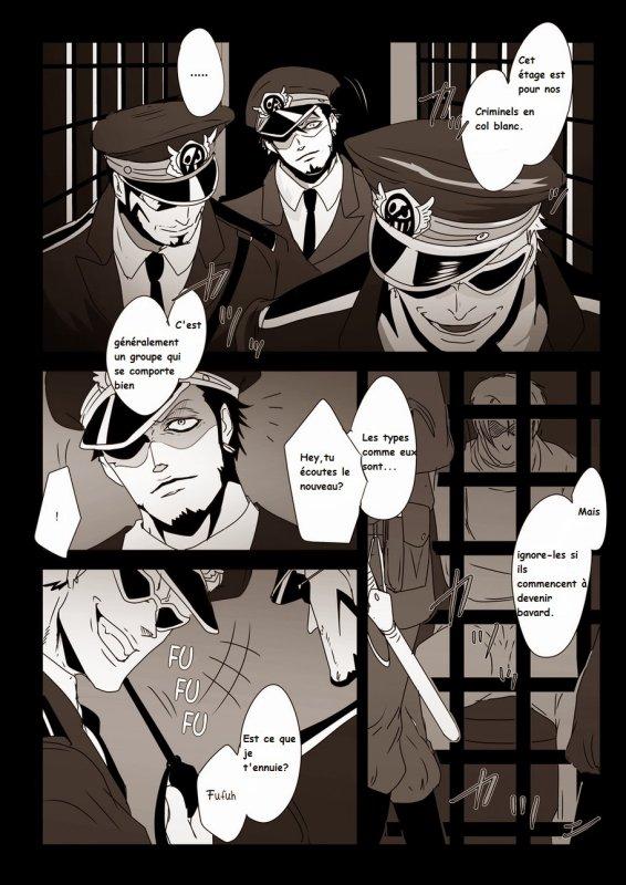 The offenders (les délinquants)