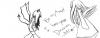 Et maintenant petite montage des deux dessins 8DDDDDDDD